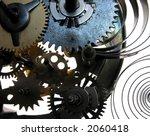 wallpaper  background mechanism ... | Shutterstock . vector #2060418