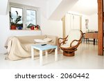 modern architecture   flat   ... | Shutterstock . vector #2060442