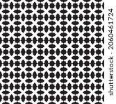 geometric seamless pattern... | Shutterstock .eps vector #2060461724