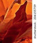 Antelope Canyon And  Navajo...