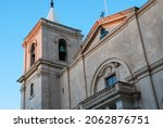 St. John Co Cathedral  The...