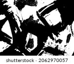 grunge is black and white....   Shutterstock .eps vector #2062970057