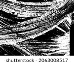 grunge is black and white....   Shutterstock .eps vector #2063008517