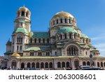 Sofia  Bulgaria   May 6 2021 ...