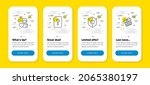 vector set of copyright... | Shutterstock .eps vector #2065380197