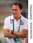 Pathumthani Thailand Jul19 Head ...