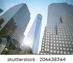 usa   july 5  2014  the new... | Shutterstock . vector #206638564