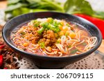 Hand Pulled Noodle  Popular In...