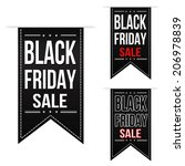 Black Friday Sale Banner Desig...