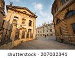 University Library Oxford  Uk.