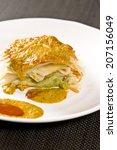 japanese food | Shutterstock . vector #207156049