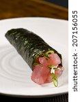 japanese food | Shutterstock . vector #207156055