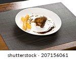 japanese food | Shutterstock . vector #207156061