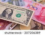 Us Dollar  Chinese Yuan  Euro...