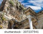 Hadrian Gate  Kaleici  Antalya  ...