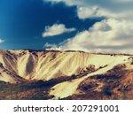 Landscape In National Park...