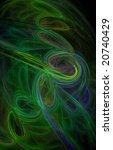 abstract illustration | Shutterstock . vector #20740429