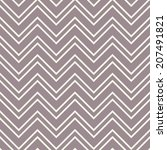 seamless pattern with geometric ...   Shutterstock .eps vector #207491821