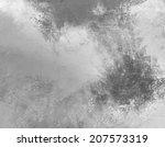 grunge background | Shutterstock . vector #207573319