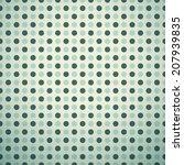 elegant vector pattern  tiling .... | Shutterstock .eps vector #207939835