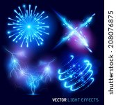 Vector Special Effects...
