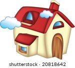 object details   Shutterstock .eps vector #20818642