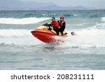 alicante  spain april 20  a...   Shutterstock . vector #208231111