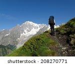 Western Alps  Italian Alps ...