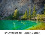 Grassi Lakes 1