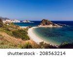 Kokkari Beach  Samos Island ...