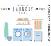 appliance,background,basket,board,bright,cabinet,casual,chores,clean,cloth,clothes,clothesline,clothing,color,contemporary