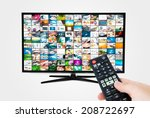 Widescreen High Definition Tv...