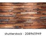 Timber Wood Wall Texture...