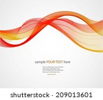abstract background | Shutterstock .eps vector #209013601