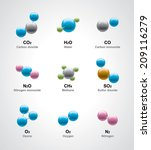 biyokimya,kimyasal,kimya,dioksit,formül,sera,metan,modeli,moleküler,monoksit,azot,oksijen,ozon,fizik,bilimsel