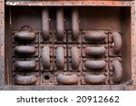 mechanic background | Shutterstock . vector #20912662