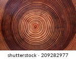 Wooden Background Close Up