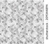 geometric background. cover...   Shutterstock .eps vector #209344894