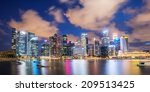 singapore   19 may  2014 ... | Shutterstock . vector #209513425
