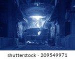 tangshan   june 18  converter... | Shutterstock . vector #209549971