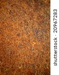 abstract rusty grunge metal...   Shutterstock . vector #20967283