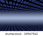 matrix | Shutterstock . vector #20967562