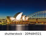 Sydney   May 16  Opera House...