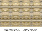 wood texture for interior | Shutterstock . vector #209722201