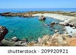 Perivolaki Beach Is Located In...