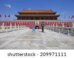 Beijing  China   April 8 ...