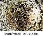 bubbles | Shutterstock . vector #210116581