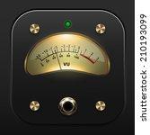 ui kit elements  effect pedal...