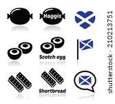 Scottish Food   Haggis  Scotch...