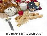 pancakes | Shutterstock . vector #21025078